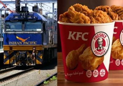 KFCAndIRCTC