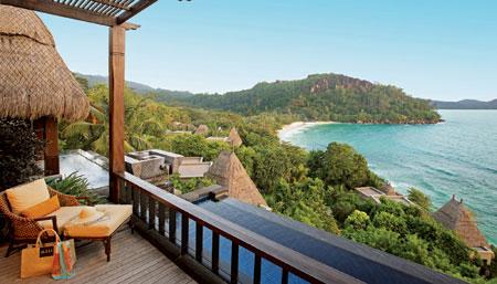 Luxurious-Resorts