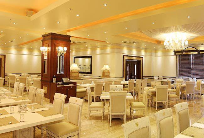 OhrisJivaImperialRestaurantHyderabad