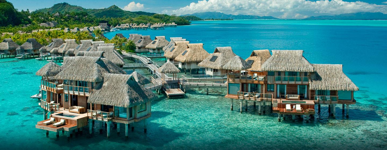 Bora Bora Hotel Amp Resort A Perfect Holiday Destination