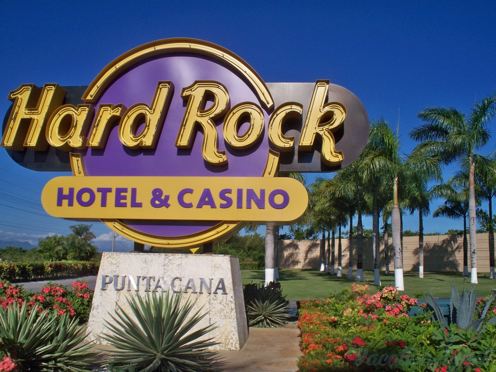 The Hard Rock Casino