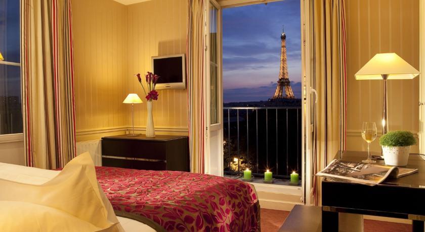 HotelDuquesneEiffel