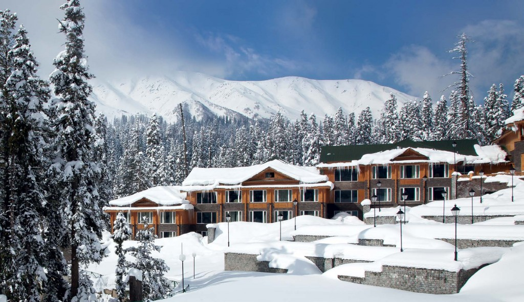 Trek Up The Hill And Make Your Stay At India S Top Hill