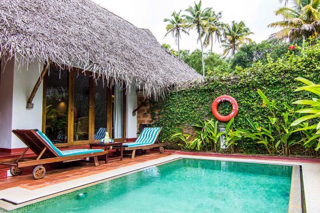 Room Photo 3874038 Hotel Marari Beach Resort Hotel