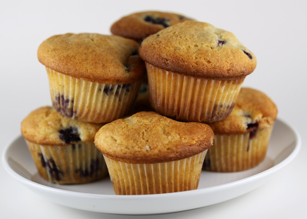 how to make muffins taste