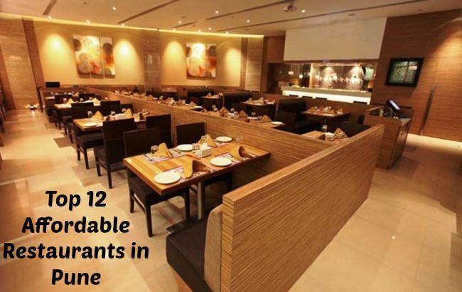 AffordableRestaurants