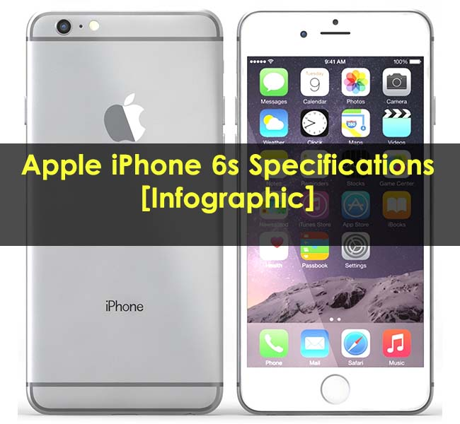 Apple-iPhone-6s-Specifications-Infographic