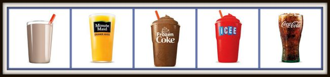 BurgerKingBeverages