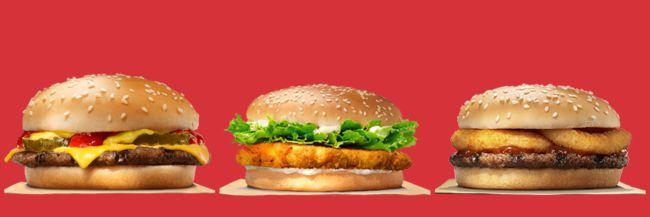 BurgerKingValueMenu