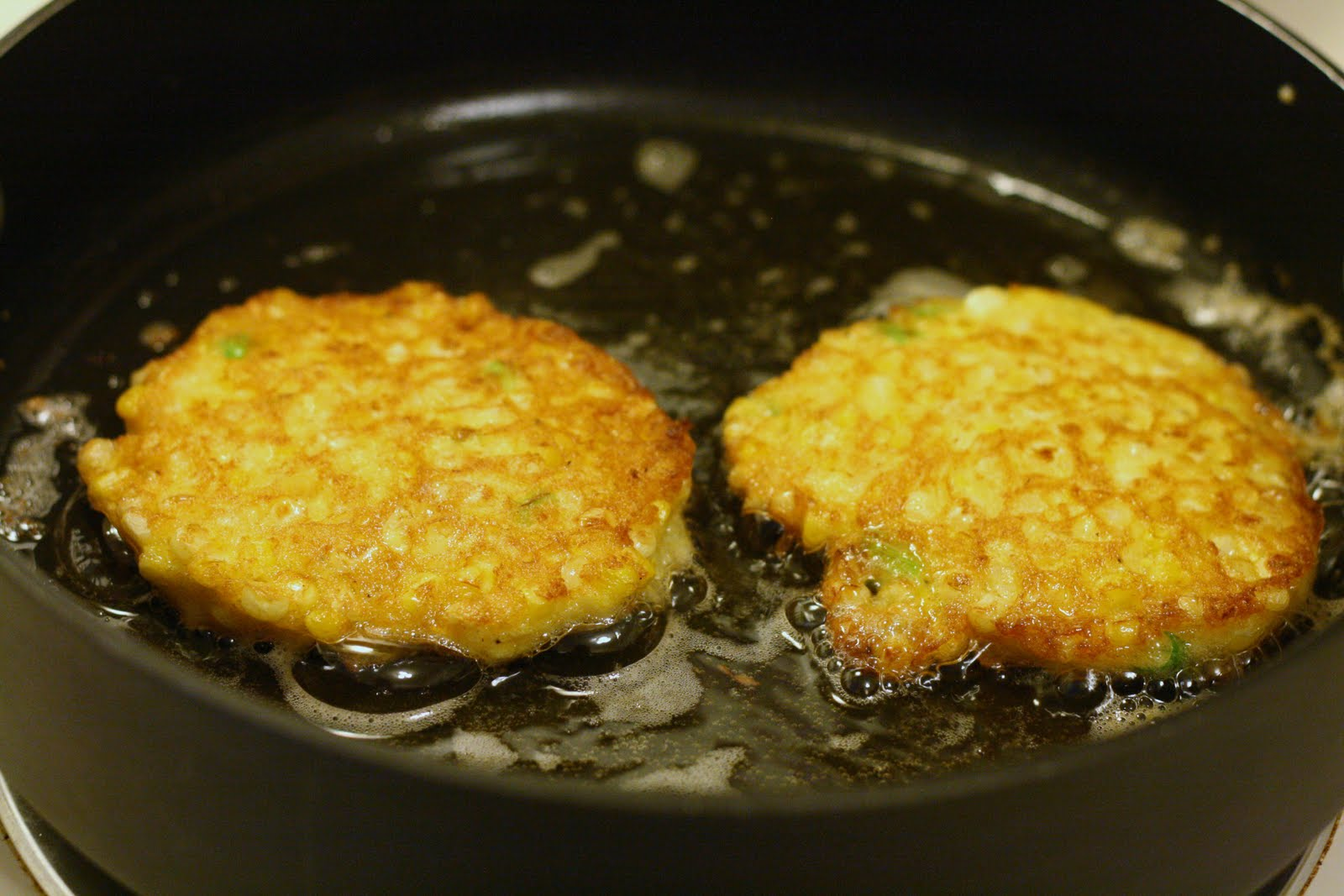Fry up a Batch of These Spicy Corn Fritters For a Crispy Snack ...