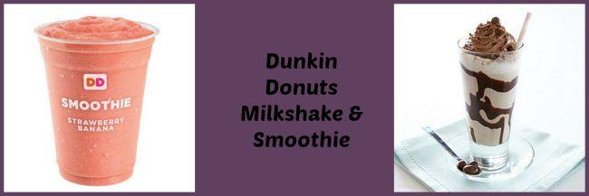 MilkshakeandSmoothie