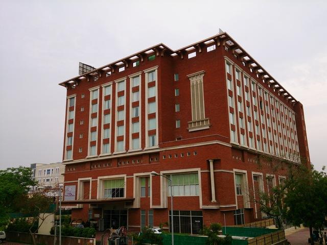 HotelRoyalOrchid