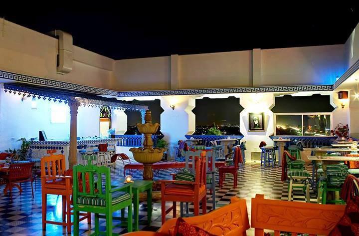 KalyanRooftopRestaurant
