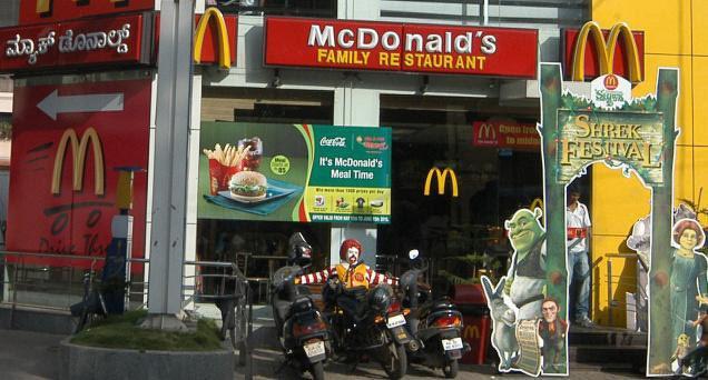 McDonaldsIndia