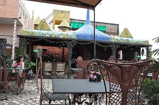 PeacockRooftopRestaurant