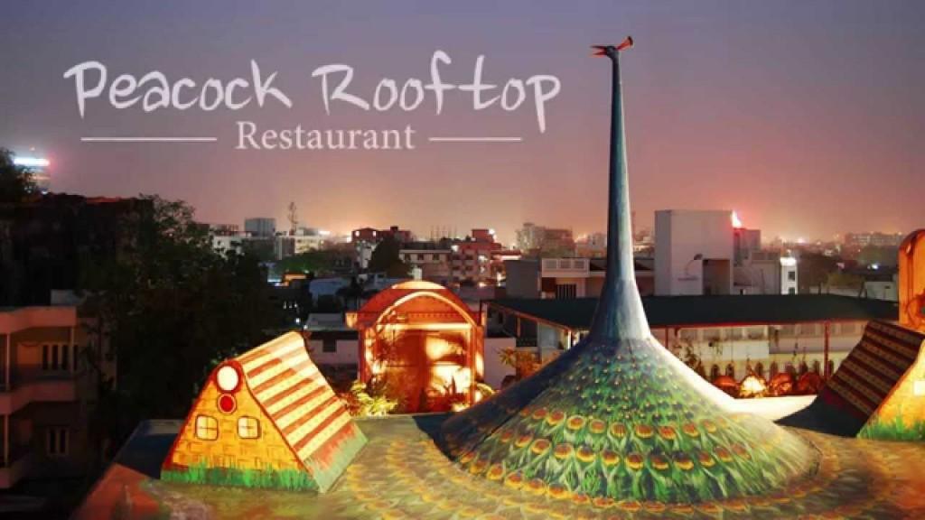 PeacockRestaurant