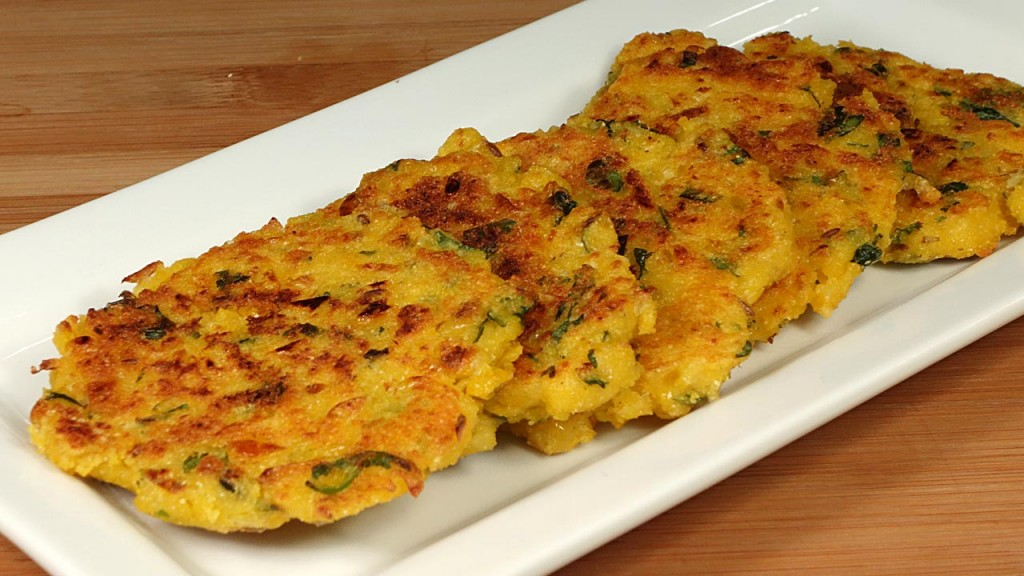 ... up a Batch of These Spicy Corn Fritters For a Crispy Snack | SAGMart