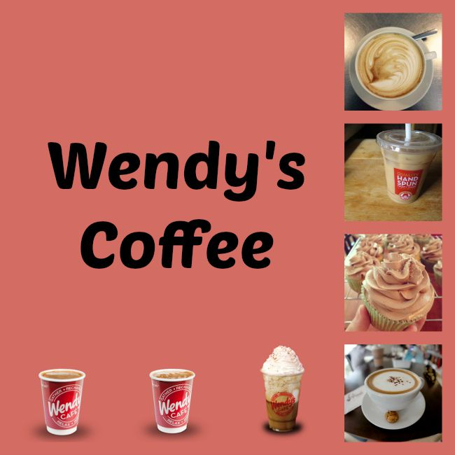WendysCoffee