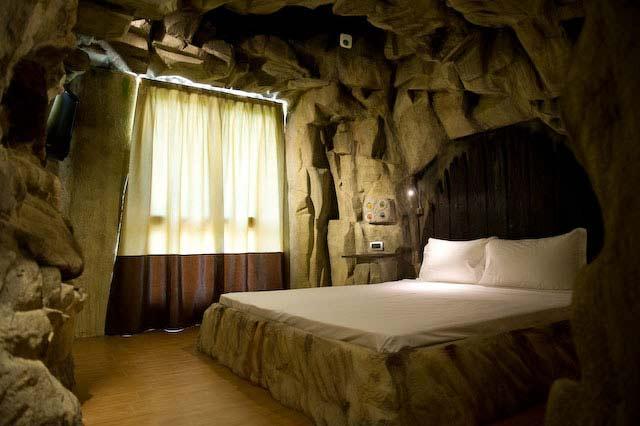 HotelParchidelGarda