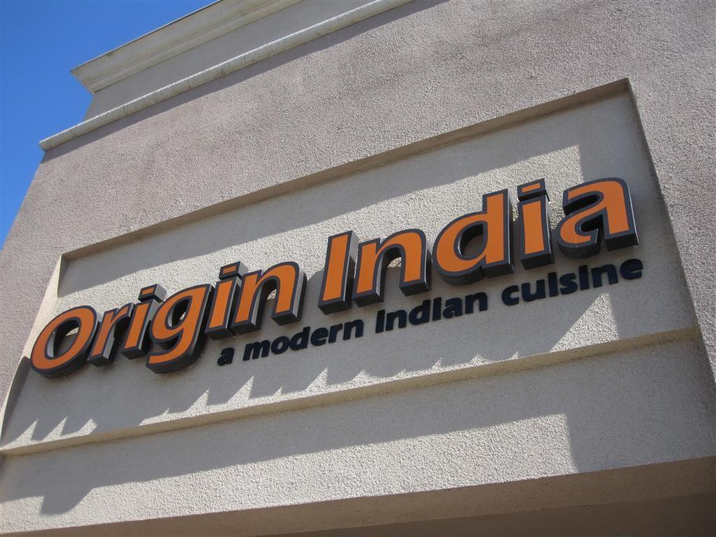 OriginIndia