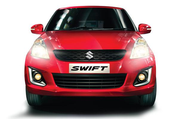 Maruti Swift 2015
