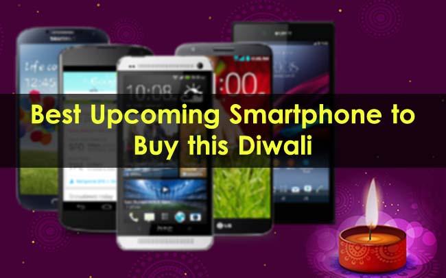 Upcoming Mobiles in Diwali