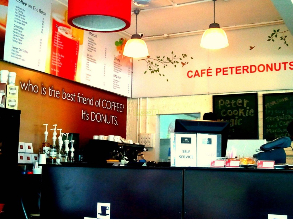 PeterDonutCafe