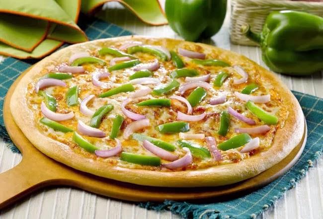 ClassicNonVegPizza