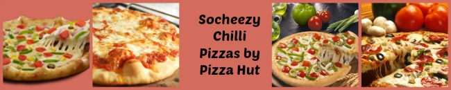 SocheezyChilliPizzas