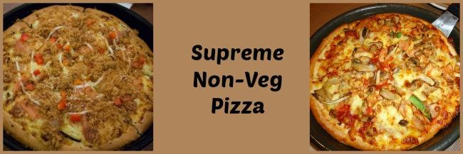 SupremeNonVegPizza
