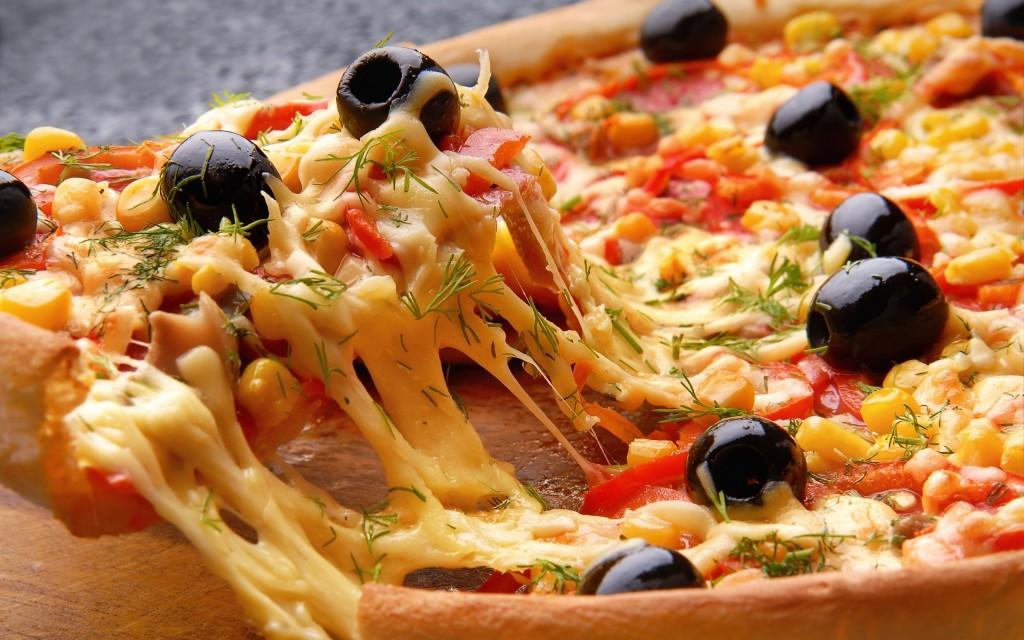 SupremePizzas