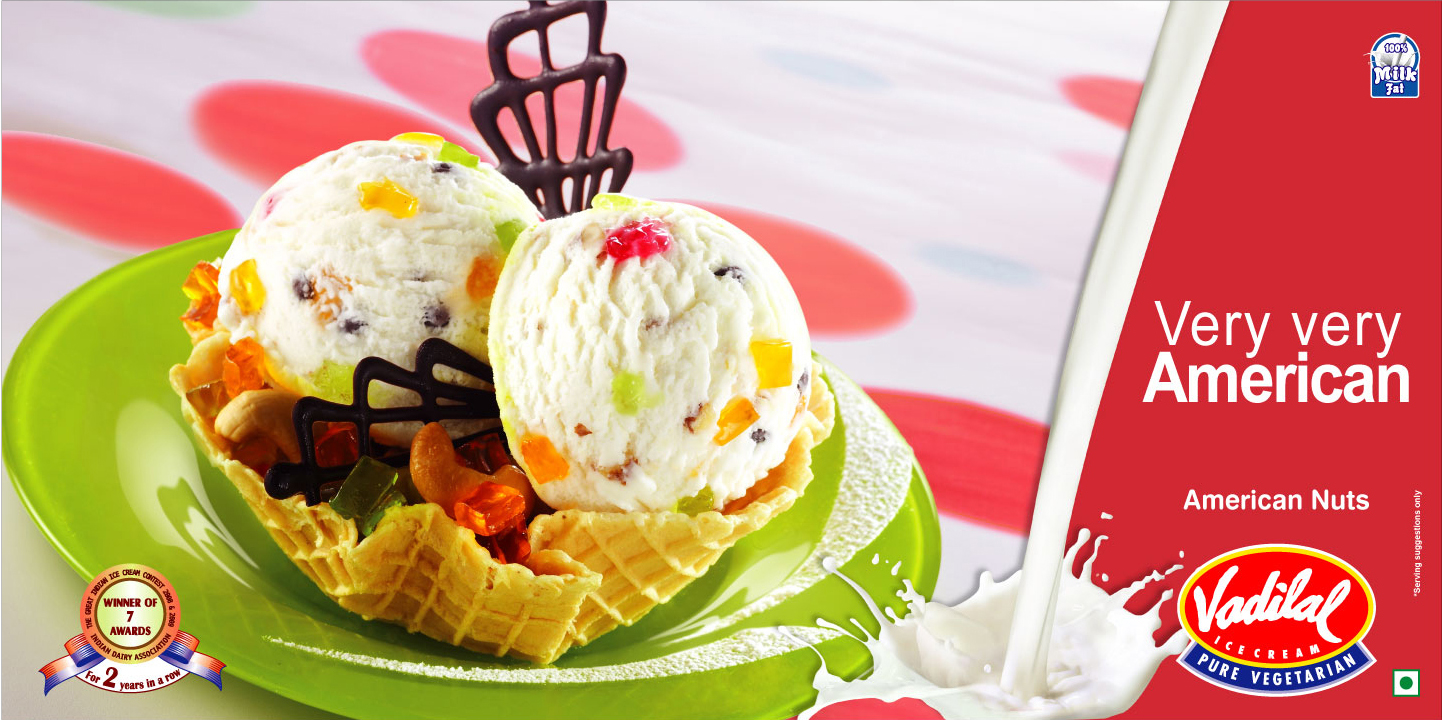 Drool Your Mouth with Vadilal Happinezz Ice Cream Parlour ...