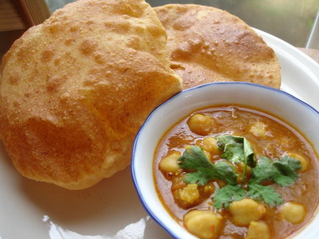 PuriBhaji