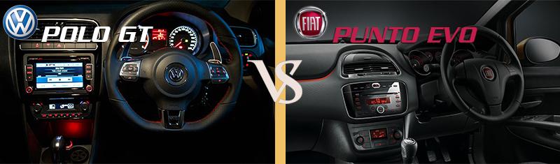 Interior-and-Performance - Fiat-Punto-Vs-Volkswagen-Polo