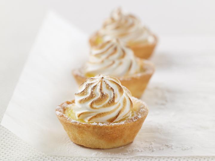 LemonMeringueTartlets