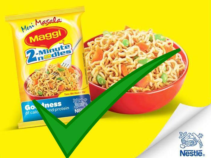 NestleIndia