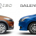 Style-and-Design in Maruti Suzuki Baleno vs Hyundai Elite i20 Comparison