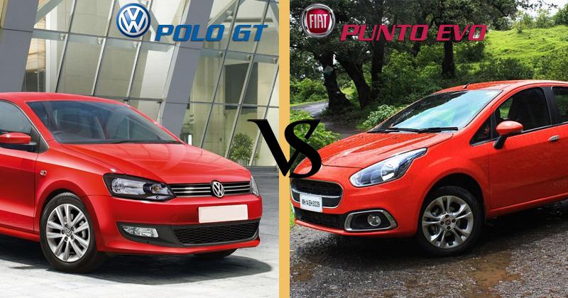 Style-and-Design - Fiat Punto Vs Volkswagen Polo