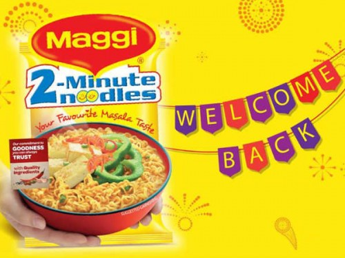 product analysis of maggi noodles in india We know that many people are concerned about maggi noodles, after recent events in india on this page we answer your questions about the product.