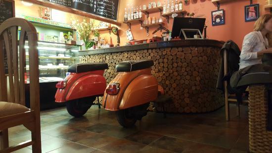 CafebytheWay