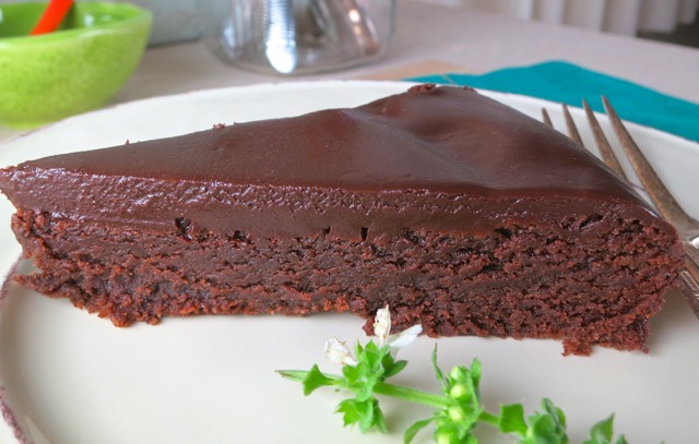 DarkestChocolateCakewithRedWine