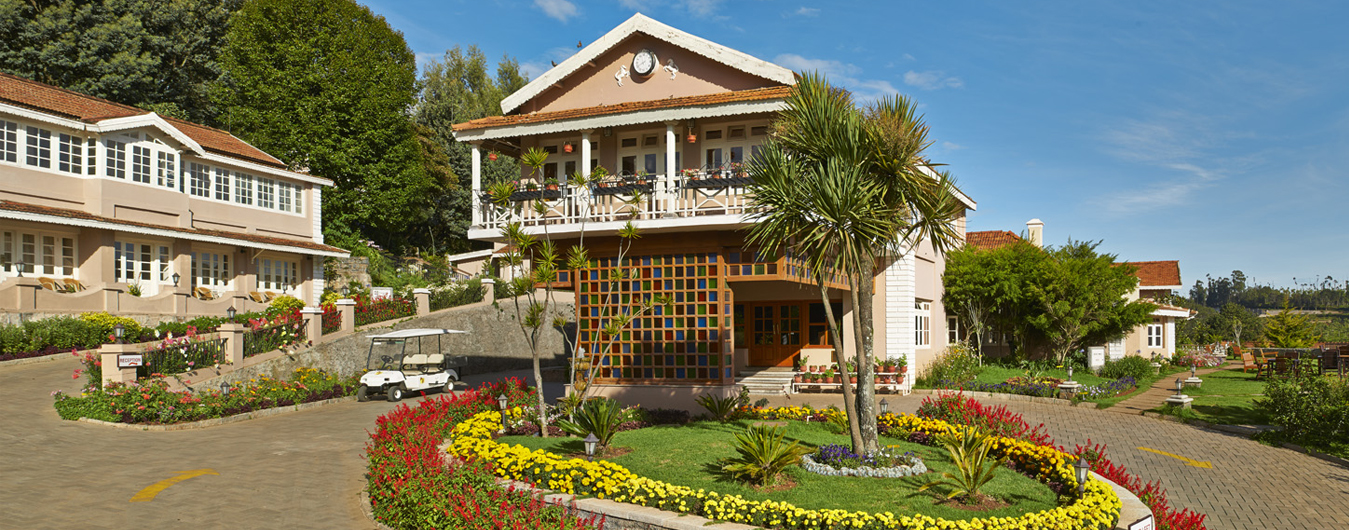 Welcome To Ooty Resorts To Experience Real Beauty Of