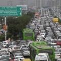 Delhi Odd Even Policy