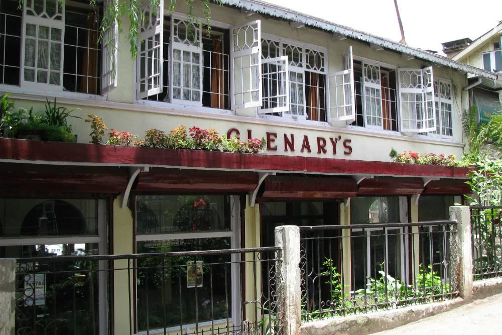GlenarysRestaurant
