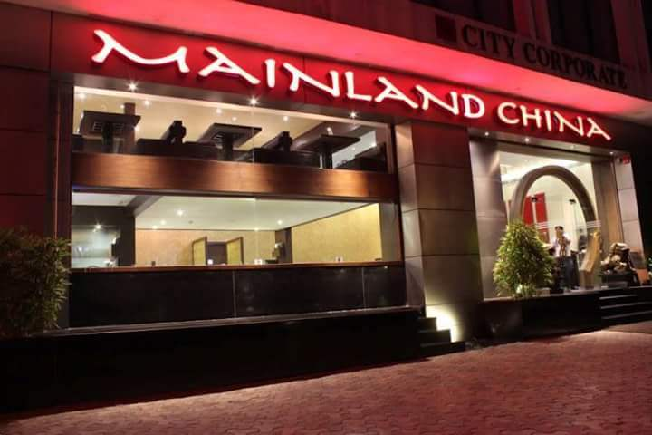 MainlandChina