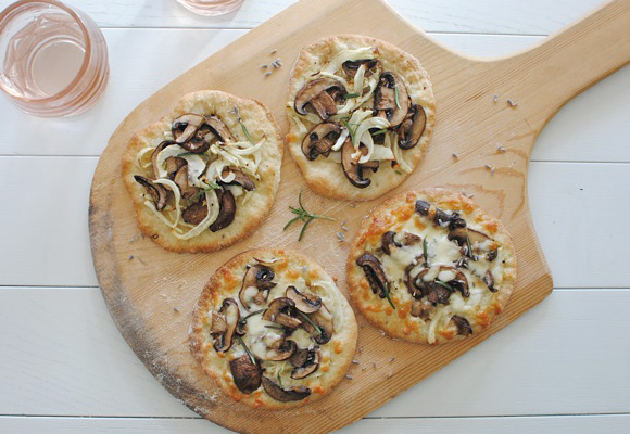 MiniMushroomPizza