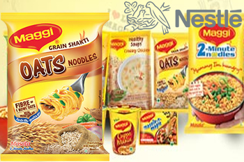 marketing report on maggi nestle Read more about nestle steps up marketing for maggi relaunch on business standard ties up with apps to create buzz around the relaunch.
