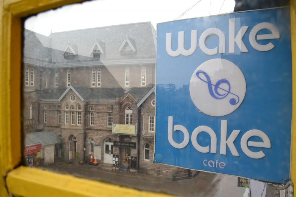 WakeBake