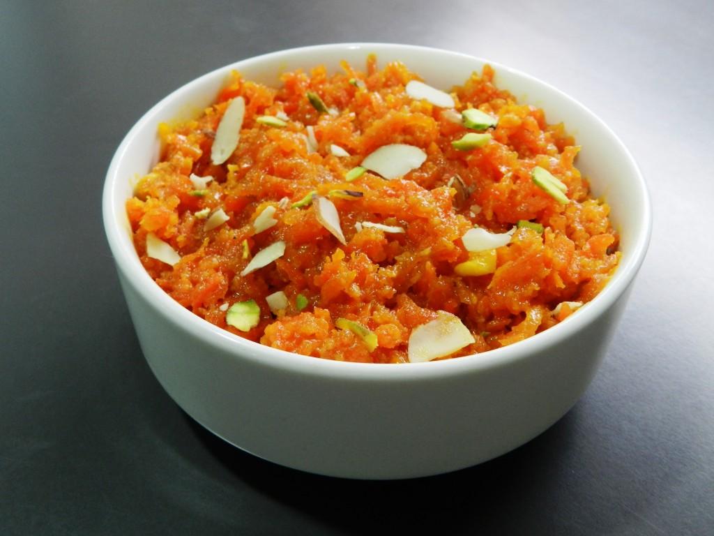 CarrotHalwa