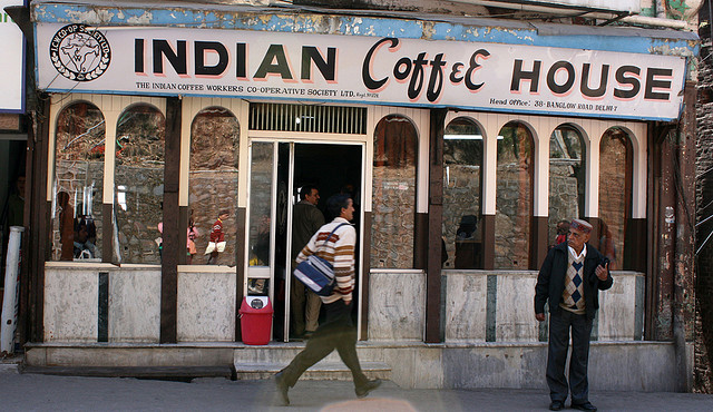 IndianCoffeeHouse